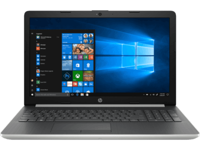 HP 筆記簿型電腦 - 15-da2000tu
