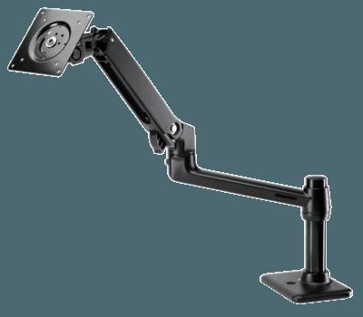 HP 單顯示器臂