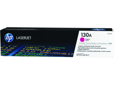 HP 130A Magenta Original LaserJet Toner Cartridge
