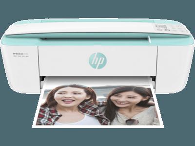 HP DeskJet 3721 All-in-One Printer