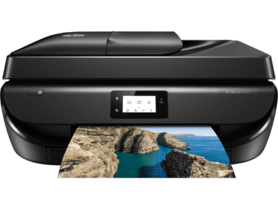 HP OfficeJet 5220 All-in-One 打印機