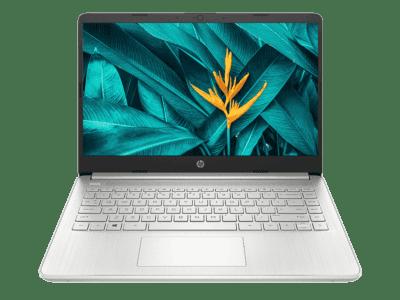 HP Laptop 14s-dq2031TU