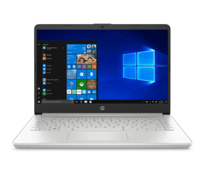HP Laptop 14s-dq2025TU