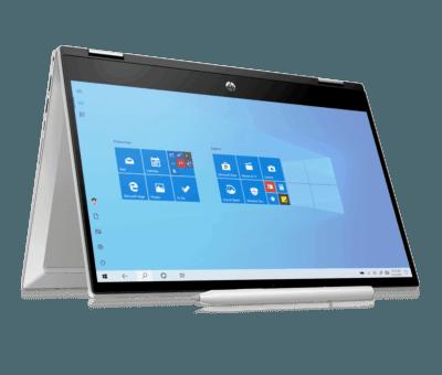 HP Pavilion x360 Convertible 14-dw0136TU筆記簿型個人電腦