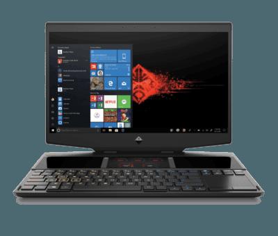 OMEN by HP 2S 15-dg0031tx 筆記簿型個人電腦