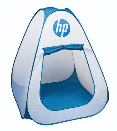 HP Tent