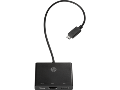 HP USB-C to Multi-port Hub