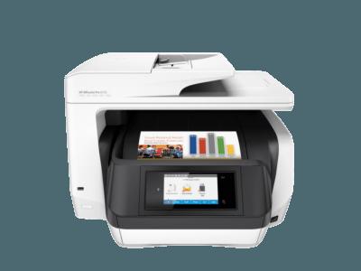 HP OfficeJet Pro 8720 多合一打印機