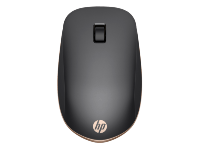 HP Z5000 Dark Ash Silver Wireless Mouse