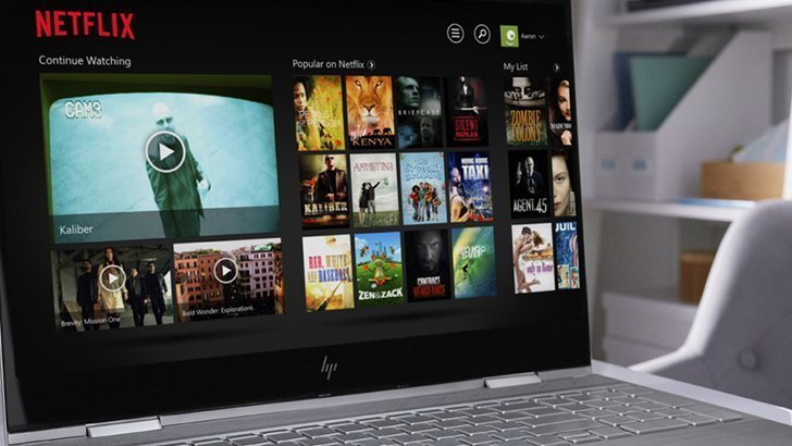 How to Download Netflix on a Laptop and Watch Movies