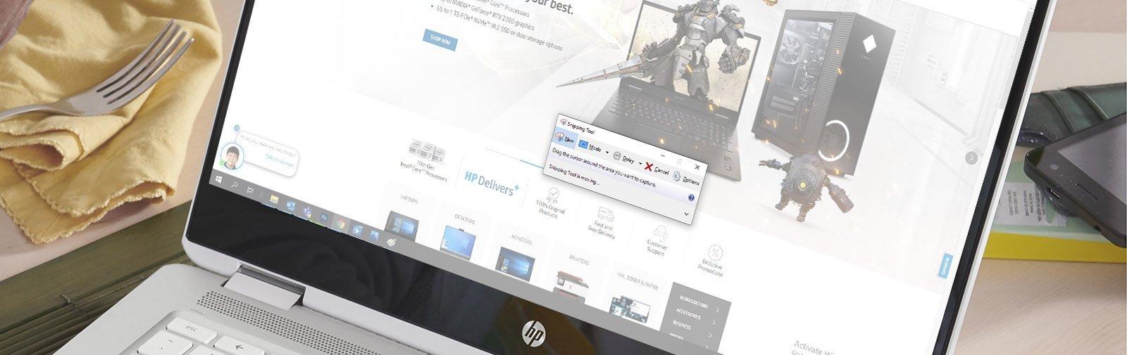 How Do I Print Screen on My PC