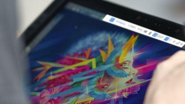 如何在 HP 筆記簿型電腦或桌面電腦上擷取螢幕截圖