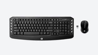 Mice & Keyboard