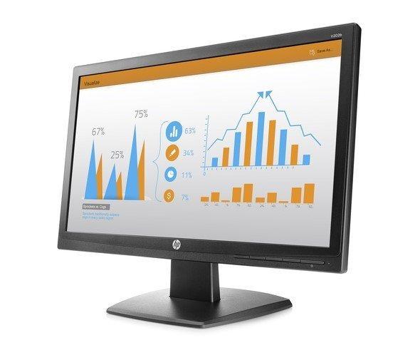 HP v202b Display